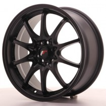Japan Racing JR5 16x7 matt black