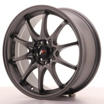 Japan Racing JR5 17x9,5 gun metal