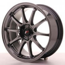 Japan Racing JR5 18x9,5 Blank hyper black