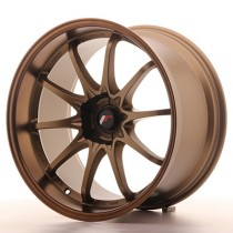 Japan Racing JR5 19x9,5 blank bronze