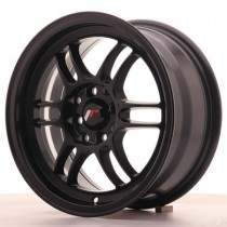 Japan Racing JR7 16x7 matt black