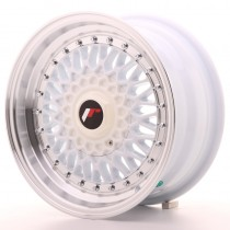 Japan Racing JR9 16x8 white