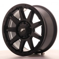 Japan Racing JRX1 18x8 6x139,7 ET20 matt black