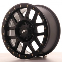 Japan Racing JRX2 18x8 6x139,7 ET20 matt black