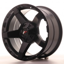 Japan Racing JRX5 20x9 matt black