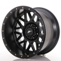 Japan Racing JRX8 20x12 black matt