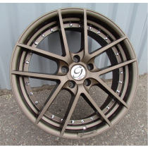 Racing Line RLLU959 bronze matt 20x8,5 5x120 ET20 72,6
