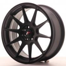 Japan Racing JR11 19x8,5 matt black