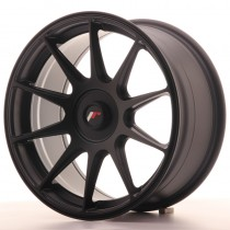 Japan Racing JR11 20x8,5 blank matt black