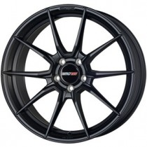 Motec MRC2 Ultralight 19x8 matt black