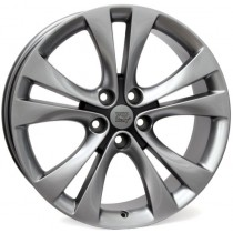 WSP Italy Ming 19x8 hyper anthracite