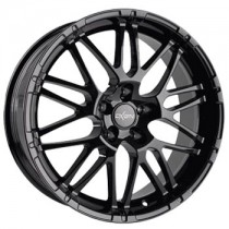 Oxigin 14 Oxrock Black 17x7,5