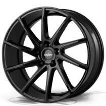 Oxigin 20 Attraction Black Full Polish 20x9,5