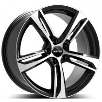 GMP Paky Black Diamond 18x8.0 5x112