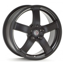 Platin PL62 16x6,5 matt black