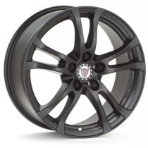 Platin PL64 16x6,5 black matt