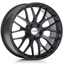 Platin PL70 18x8,5 black matt