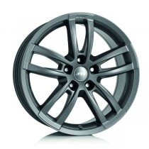 ATS Radial 18x8 racing grey