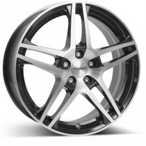 Dezent RB dark 15x6,5