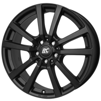 Brock RC25 18x8 matt black