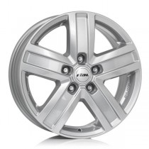 Rial Transporter 16x6,5 silver