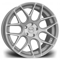 Riviera RV160 20x10 Silver Polished