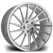 Riviera RV199 19x9,5 Silver Brushed