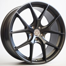 4Racing RKW55 19x8,5 5x108 ET38 73,1 grey matt