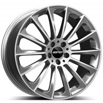 GMP Stellar Anthracite Diamond 17x7.5 5x112