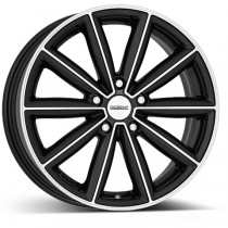 Dezent TM dark 18x7
