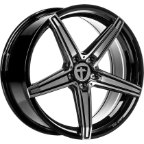 Tomason TN20 hyperblack polished 19x8,5