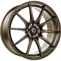 Tomason TN25 18x8 matt bronze