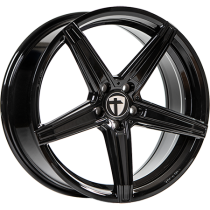 Tomason TN20 18x8 black