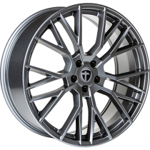 Tomason TN23 18x8 anthracite polished