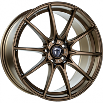 Tomason TN25 19x8,5 matt bronze
