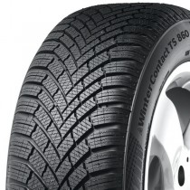 Continental Winter Contact TS860 205/55R16 91H x2