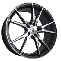 "Forzza Ultra 19"" grey polished"