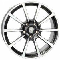 WSP Italy Legend W1055 20x8,5 anthracite polished