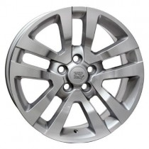 WSP Italy Ares W2355 19x9 silver