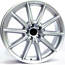 WSP Italy Cannes W251 silver 18x8