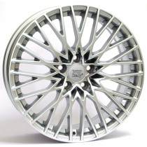 WSP Italy Prime W252 silver 17x7