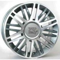 WSP Italy Cilento W315 16x6,5 anthracite polished