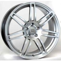 WSP Italy S8 Cosma Two W557 16x7 hyper anthracite