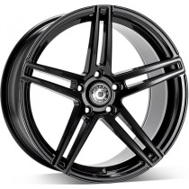 Wrath Wheels WF1 18x8 glossy black