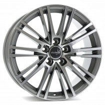 WheelWorld WH18 20x9 gunmetal