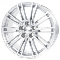 WheelWorld WH18 17x7,5 silver