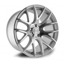 3SDM 001 19x9,5 Silver Polished