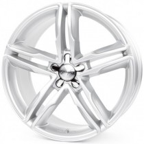 WheelWorld WH11 18x8 silver