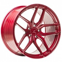 "Z-Performance ZP2.1 20"" 5x112 blood red"