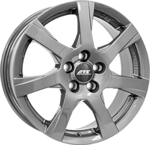 ATS Twister 17x7,5 anthracite